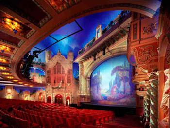 I love you, Miami*: El teatro Olympia-Gusman Center