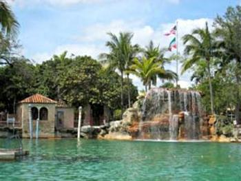 I love you, Miami*: Venetian Pool