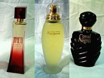 Un muestrario de productos de la Unión Suchel, que promete mejoras en su 35 aniversario.