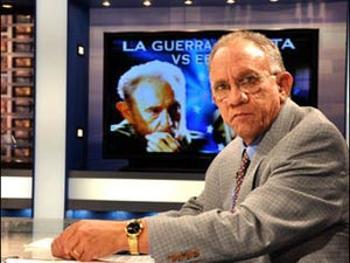 Ex agente de la Red Avispa detalla operaciones contra el exilio cubano