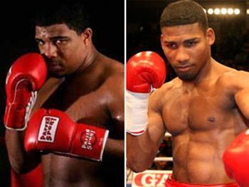 Boxeo: Cuatro cubanos a peleas de vida o muerte