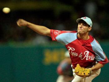 Play off de la pelota cubana: una carta sorpresiva
