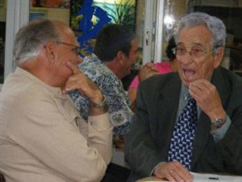 Falleció en Miami el general José Quevedo Pérez