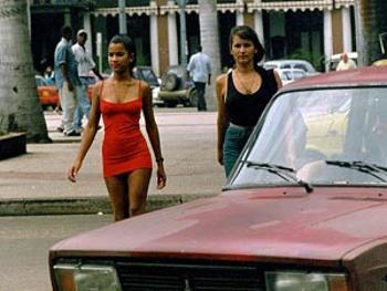 prostitución femenina niñas prostitutas cuba