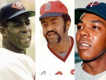 Salón de la Fama: tres leyendas cubanas en desventaja