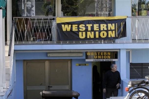 western union simplifica tr mites para mandar dinero de