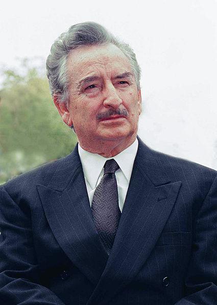 Fernando Gutierrez Barrios, la larga mano de Castro