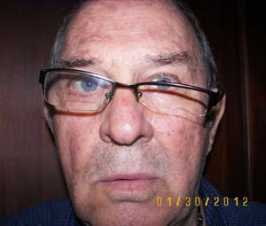 El exiliado cubano Elmer Vaquer, agredido por el embajador cubano en R. Dominicana