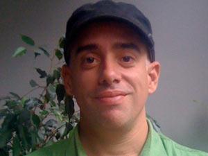 Ubaldo Huerta, programador cubano fundador de Yagruma