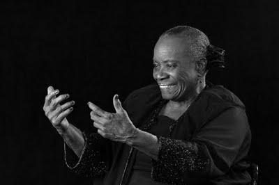 Zenaida Manfugas (1922-2012)