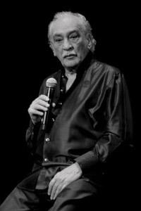 Alvarez Guedes en concierto. Foto: Delio Regueral