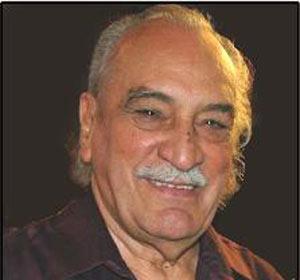 Guillermo Alvarez Guedes, enciclopedia viva del humor cubano.