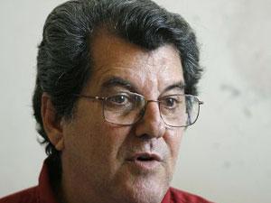 Oswaldo Payá Sardiñas (1952-2012), líder de la oposición en Cuba