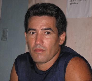 El periodista Calixto R. Martinez, encarcelado desde el 16 de septiembre