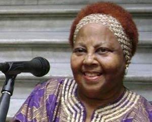 Ines María Martiatu (1942-2013)