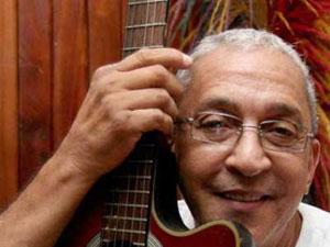 Juan Formell, director de la orquesta cubana Van Van