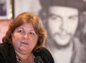 Bronca Revolucionaria La Hija Del Che Guevara Exige Remuneración