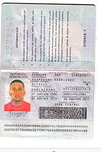 PasaporteDespaigne