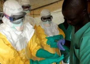 Ebola-display