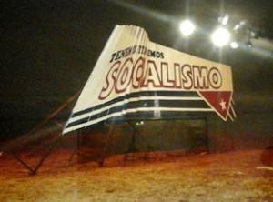 Socialismo-display