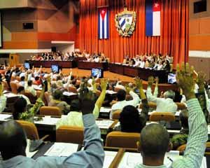 Cuba: Asamblea Nacional aprueba nueva ley electoral