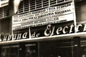 CubanaElectricidad