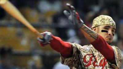 Serie del Caribe: Los Tigres de Cuba se desploman 12×1 frente a Puerto Rico; Félix Pérez gana el Derby de Jonrones