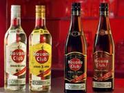 Congreso de EEUU discute concesión para uso de marca Havana Club a Cuba