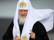 Patriarca Kirill se reúne con Fidel Castro en Punto Cero