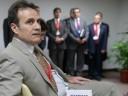 """Gustavo Machín: el """"expulsado"""" que regresa al ruedo diplomático con EEUU"""