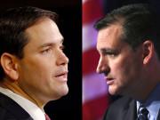 Ted Cruz y Marco Rubio: El día que los políticos cubanos hicieron historia en EEUU