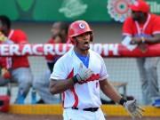 Dos cubanos al Derby de Jonrones de la Serie del Caribe