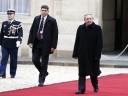 Televisión francesa se burla del nieto de Raúl Castro y de prensa oficialista en París