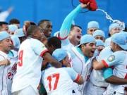 55 Serie Nacional: Tigres de Ciego de Avila se coronan campeones con triunfo de 8×0