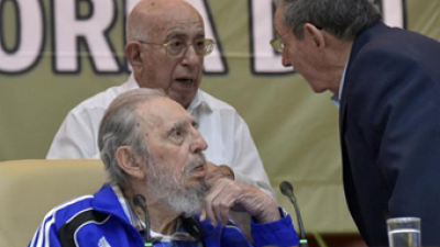 Vistazo al mando: ¿Quién es quién en la élite política cubana?