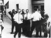 Locura en el Oeste: involucran a padre de Ted Cruz en asesinato de Kennedy