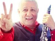 Paquito D'Rivera sí estará en concierto de jazz en la Casa Blanca