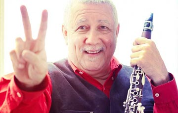 Paquito D'Rivera - Chamber Music From The South
