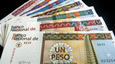 Gobierno cubano desmiente disminución en tasa de cambio de moneda nacional