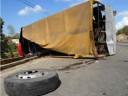 Carreteras del terror: 3 muertos y 14 heridos en accidente en Santiago de Cuba