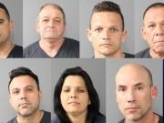 Siete cubanos arrestados por operar casas de marihuana en Colorado
