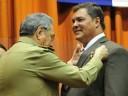Otro espía cubano nombrado como dirigente profesional