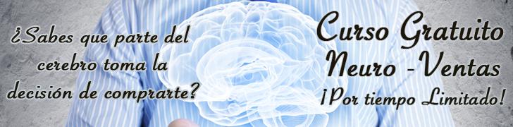 Curso Gratuito Neuroventas Juan Carlos Castro