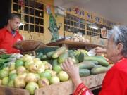 Cierran importante mercado de productos agropecuarios de La Habana