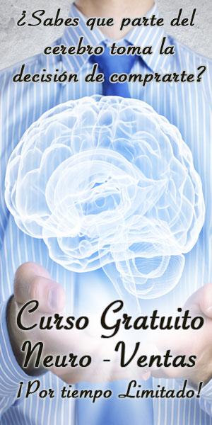 neuro ventas Juan Carlos Castro