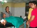 Carreteras del terror: 3 muertos y 5 heridos en accidente en Manzanillo