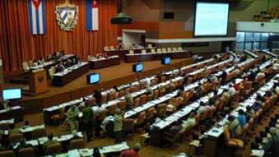 Convocan a Asamblea Nacional para el 8 de julio