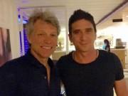 Bon Jovi quiere ofrecer un concierto en Cuba