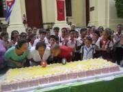 """Cuba se convertirá en una """"gran cantata"""" por Fidel Castro el próximo 13 de agosto"""
