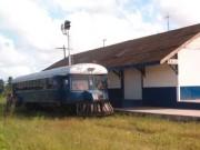 El Tren de la Línea Norte: Historia de un pueblo sepultado por las penurias